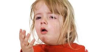 kortademigheid kind bij verkoudheid
