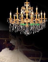 Großhandel Wohnzimmer Crstal Kronleuchter Led Antike Zweig Kronleuchter Lichter Kubische Zinklegierung Kronleuchter Französisch Vintage Kronleuchter