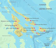 Exploring Canadas Gulf Islands Boatus Magazine