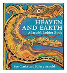 Amazon.com: Heaven and Earth: A Jacob's Ladder Book (9780786801411):  Arnold, Hilary: Books