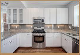 Amazing Kitchen Backsplash Images In White Kitchen Backsplash Ideas