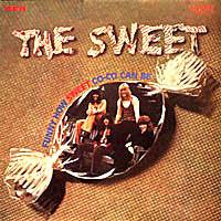 Дискография The <b>Sweet</b>: Brian Connolly, Steve Priest, Mick Tucker ...