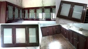 kerala style kitchen cabinet design and styles you aluminium fabrication jobs thrissur bangalore