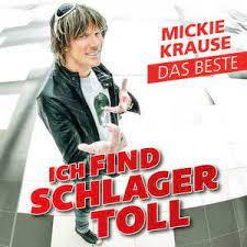 Michael krause extreme (und darum lieb' ich dich). Mickie Krause Spotify
