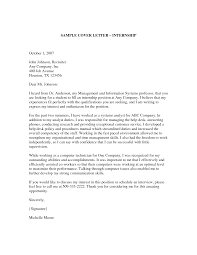 Brilliant Ideas Of Cover Letter Examples For Trainee Recruitment