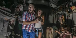 face new fears this fall during howl o scream at busch gardens ta bay