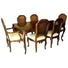 henredon dining table room furniture s
