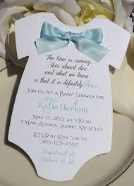 Bridal Shower Invitation Templates Unique Cute Baby Shower Invitation Ideas Baby Shower Invitation Templates