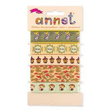 """""""Annet"""" <b>Набор декоративных</b> лент RGS купить за 55,00 ₽ в ..."""