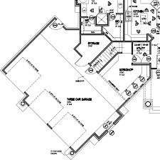 cottage craftsman ranch tuscan house plan 65867 house plans Parent Trap House Plansranch Home Plans L Shaped cottage craftsman ranch tuscan house plan 65867 house plans, cottages and the o'jays