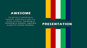 Powerpoint Design 2017 Color Slide Design In Powerpoint 2016 Powerpoint Tutorial 2017