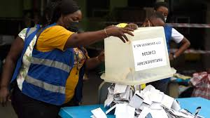 Road to the 2021 uganda general elections. Ghana Election Rivals Voice Confidence As Vote Results Are Delayed