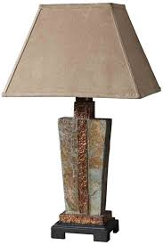 uttermost lamp shades 26322 1 slate accent table lamps com 8