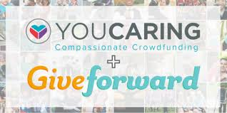 Free Crowdfunding Sites Youcaring Com Acquires Giveforward Com To Create Worlds