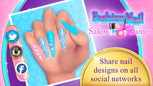 Fashion Nail Salon Game - Android Apps on Google Play