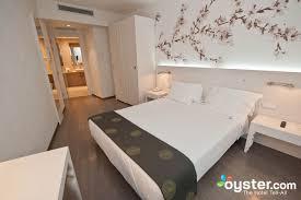 Hotel Internacional Ramblas Cool Hotel Hesperia Ramblas Barcelona Oystercom Review