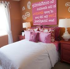 Diy Throughout Teens Teens Room Big Wall Art Teen Girl Bedroom