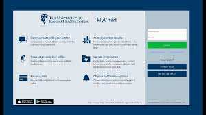 Ku My Chart Login Mychart The University Of Kansas Cancer Center