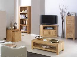 Wooden Living Room Furniture Sets Furniture Light Grey Leather Contermporary Living Room Furniture