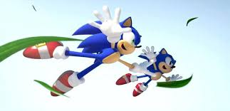 Sonic The Hedgehog Coloring Pictures U4127 Sonic The Hedgehog Tails