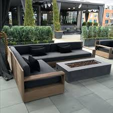 pallet sofa and diy sectional outdoor