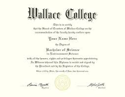 Masters Degree Certificate Template Fake College Meetwithlisa Info