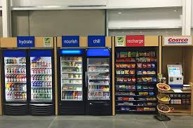 Costco Vending Machine Inspiration Will Costco Make More Money Market Mad House