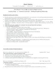 Child Welfare Worker Sample Resume Impressive Child And Youth Worker Sample Resume Colbroco