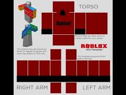 Roblox Make A Shirt Roblox T Shirt Template 2018 World Of Reference