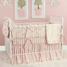 pretty vintage baby bedding 7 toile crib outdoor
