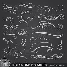 Chalkboard Designs Chalkboard Spring Tree And Bird Cage Clipart By Mosaicshadow
