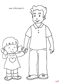 Schede Da Colorare Per Bambini Con Disegni Da Colorare E Da Stampare