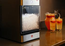 opal nugget ice maker werd com with countertop decor 35