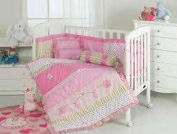 Baby girl's romantic flower cot bed bumper set quilt cover sheet skirt & Baby girl's romantic flower cot bed bumper set quilt cover sheet skirt  pillow Adamdwight.com