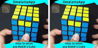 Download mirror cube 1.0 apk. How To Solve 4x4 Rubik S Cube 2018 Offline Apk Download For Android Latest Version 8 0 2 Com Omeletteapp Cubefour