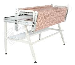 New Inspira iQuilt Frame (10') Fits machines with up to an 18 ... & New Inspira iQuilt Frame Adamdwight.com