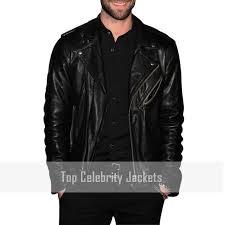 Adam Levine Black Jacket