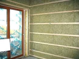 sound insulation for walls. Insulating Interior Walls For Sound Magnificent Insulated Doe Website Home . Insulation