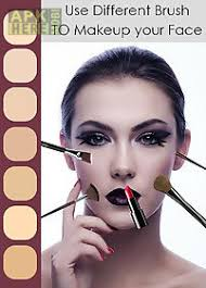 face makeup editor for android free