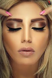 leen elessa is a professional makeup artist in egypt offering makeup for the latest fashion