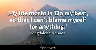 Quotes Of The Day About Life Best Life Quotes BrainyQuote