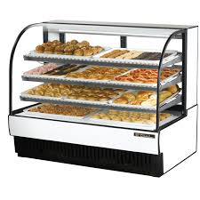 Bakery Display Stands Get The Best Price On NonRefrigerated Display Cases Bakery 68