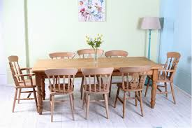 used tables and chairs inspirational pine dining