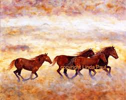 horse art on wild horses wall art with horse art prints on canvas pictures of horses western horse art