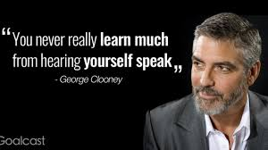 Top 12 Most Inspiring George Clooney Quotes Goalcast