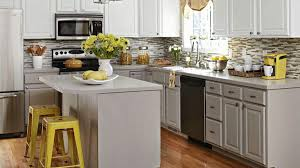 Update Oak Kitchen Cabinets Custom Design Inspiration