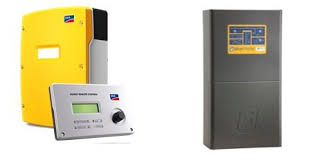 the truth about battery ready solar systems one step off the sma sunny island and selectronic sp pro are battery inverters that talk modbus and can provide