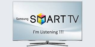 samsung tv smart. dont discuss your personal information in front of smart tvs says samsung! samsung tv