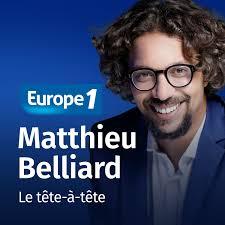 Le tête-à-tête - Matthieu Belliard
