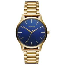 men s gold watches from mvmt join the mvmt the 40 40mm